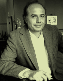 Jorge Bassi
