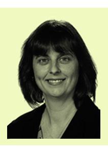 Deborah Chmielewski